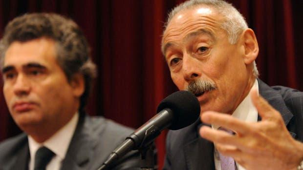 El fiscal Pollicita denunció al ex titular de la UIF, José Sbatella