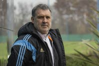 """El Tata Martino: """"Si no clasificamos al Mundial, me tengo que suicidar"""""""