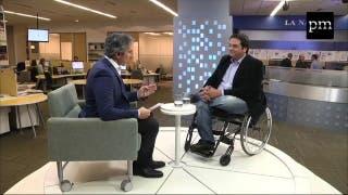 Entrevista a Jorge Triaca