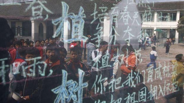 Expertos en educación buscan la manera de cerrar la brecha con sus homólogos de Shanghái