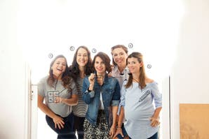 "Emprendedoras: ""Empoderamos mujeres"""