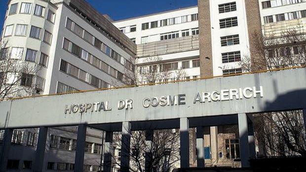 El hospital Argerich celebra 500 trasplantes hepáticos