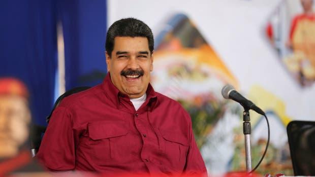 Venezuela será tu pesadilla 100 años — Maduro a Santos