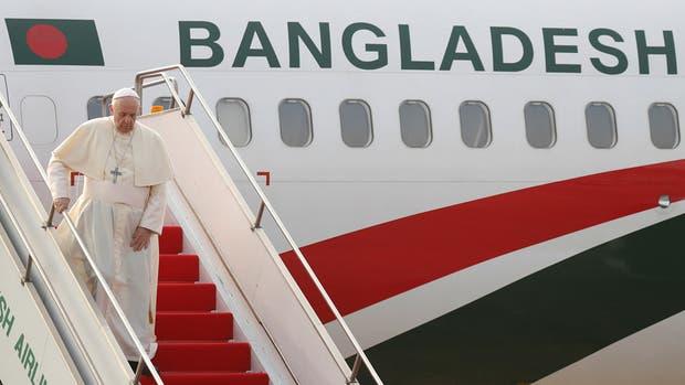 Resultado de imagen para papa bangladesh