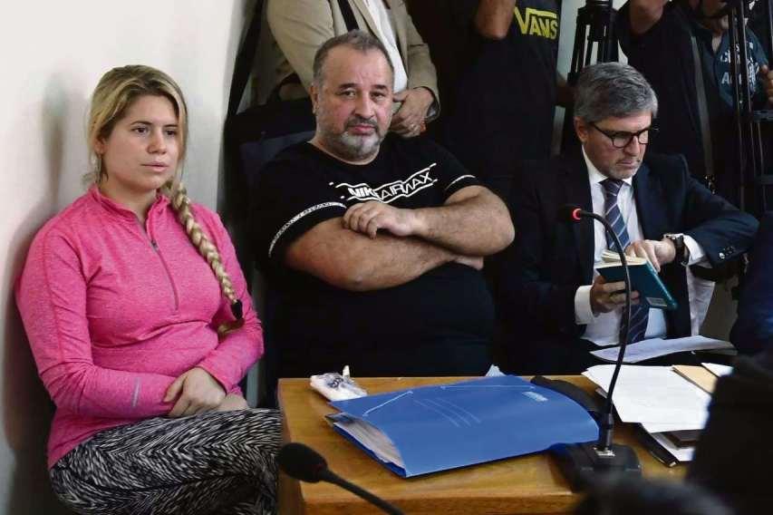 Uruguay extradita a los Balcedo