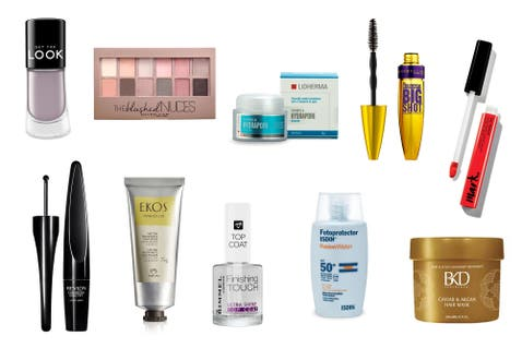 10 hallazgos de belleza por menos de $500