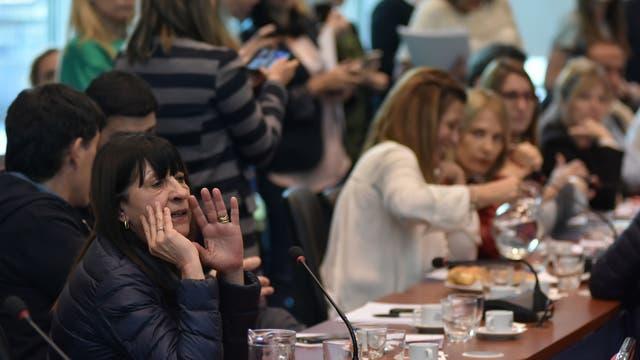 Diputados discuten el proyecto de paridad de género en listas de candidatos