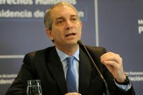 Alak defendió a la reforma judicial y embistió contra los medios