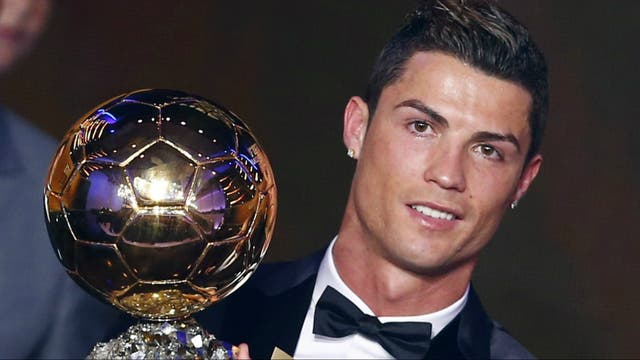 Instagram: cuenta del hijo de Cristiano Ronaldo era falsa