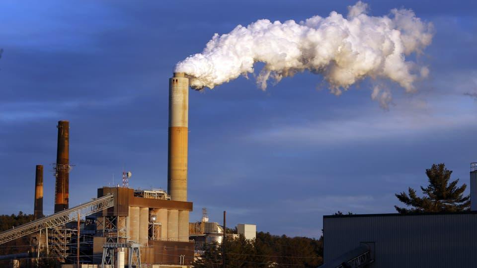 Desastres naturales causados por el cambio climático. Foto: Archivo