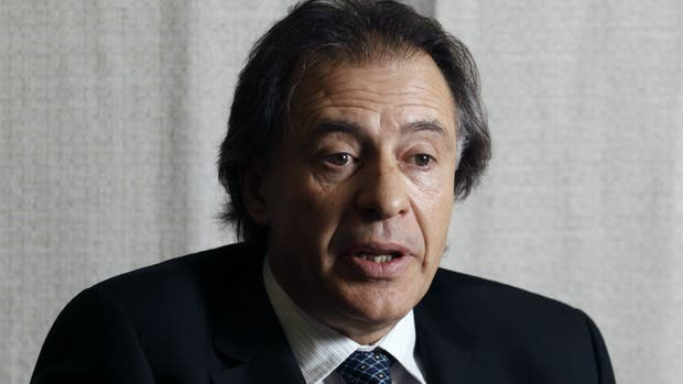 Bonadio ordenó el desalojo de Cristóbal López del dúplex de CFK