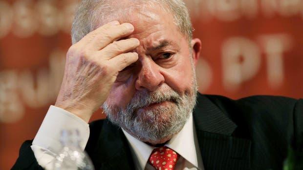 Brasil: Fiscalía denuncia a Lula da Silva por corrupción