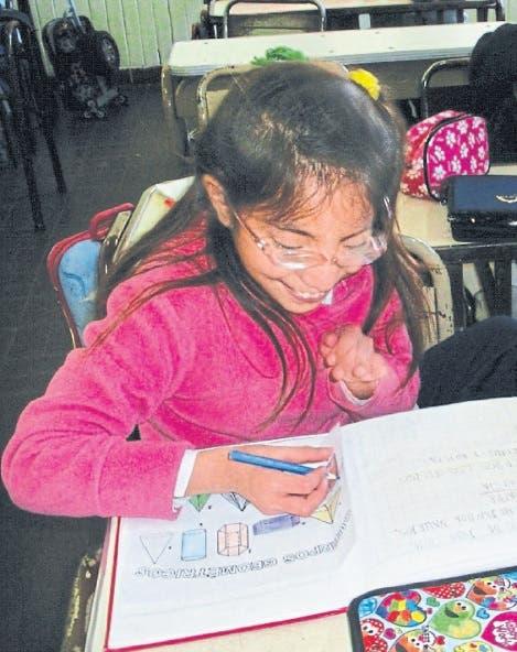 Shaira Vallejos recibió la ayuda que necesitaba