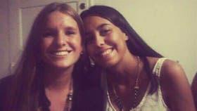 María José Coni y Marina Menegazzo fueron asesinadas en febrero de 2016, en Ecuador
