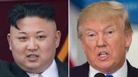 Trump reaccionó a la bomba de Kim Jong-un y volvió a las amenazas en Twitter