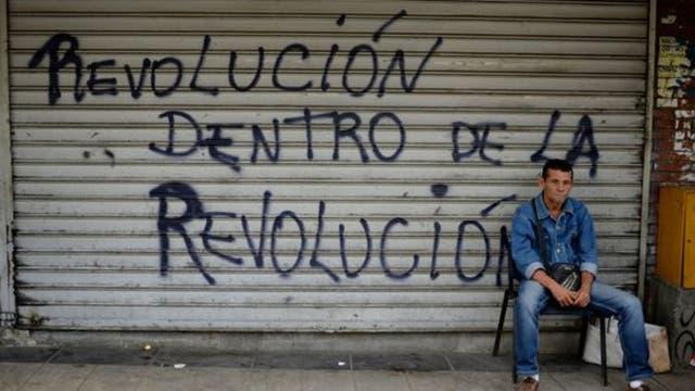 Cuatro meses de crisis política y social han provocado la muerte de más de 120 personas en Venezuela