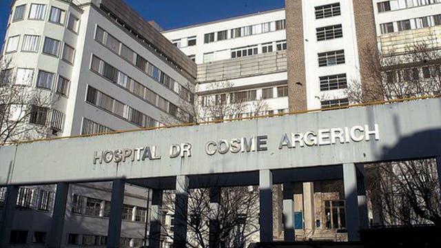 En el Hospital Argerich ya se practicaron 500 trasplantes hepáticos
