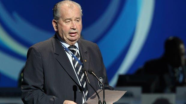 Ya en 2010 el vicepresidente de la FIFA tenía contacto con emisarios qataríes