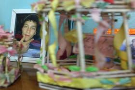Omar Cigarán, de 17 años, murió tras ser baleado por un policía de civil