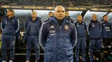 Fotos de Jorge Sampaoli, DT de la selección