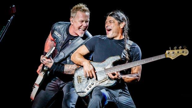 Resultado de imagen de Metallica Chile Lollapalooza 2017 - Completo