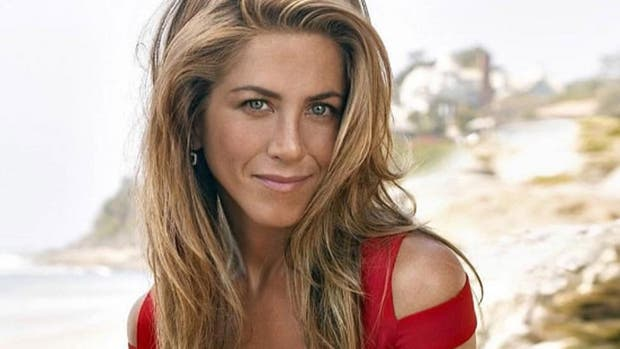 Jennifer Aniston cree que