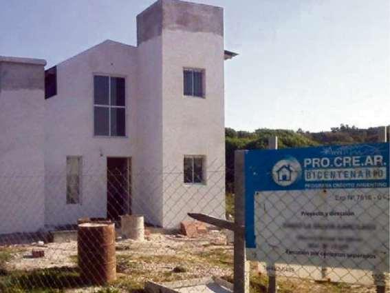 Los créditos subsidiados por el Gobierno fomentan la vivienda