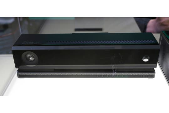 El nuevo Kinect, más sensible: reconoce voces, caras, gestos mínimos. Foto: AP