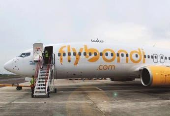Tras una falla, un vuelo de prueba de Flybondi debió anticipar su aterrizaje