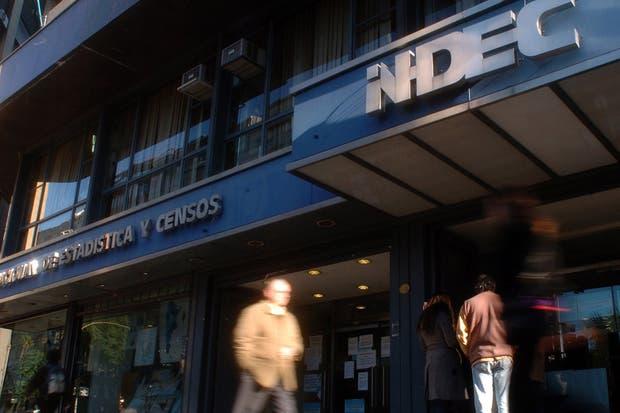 Edificio del Indec