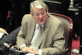"""Carlos Kunkel dijo que """"no va a haber lugar para una restauración oligárquica-gorila"""""""