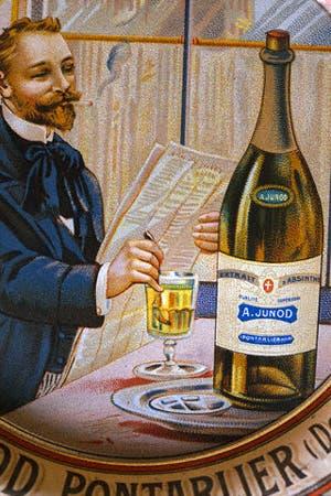 Fue el elixir de los artistas malditos y ahora está de regreso. Historia y leyenda de la bebida que, según Hemingway, cambia las ideas.