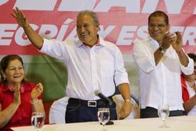 En El Salvador, Cerén fue la gran sorpresa