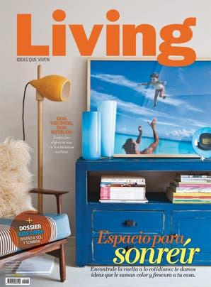 Living 92 - Octubre 2014