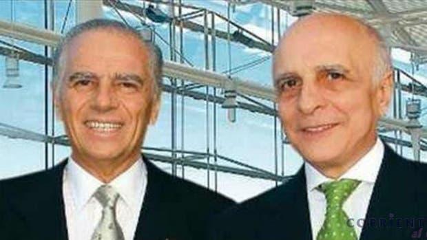 Carlos y Alejandro Bulgheroni son los argentinos más ricos en la lista de millonarios del mundo