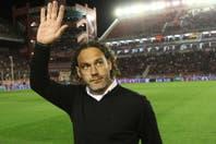 Los entretelones de la llegada de Gabriel Milito a Independiente