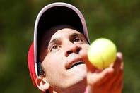 EN VIVO: Facundo Bagnis se enfrenta en Roland Garros con Rafael Nadal, su ídolo y nueve veces campeón