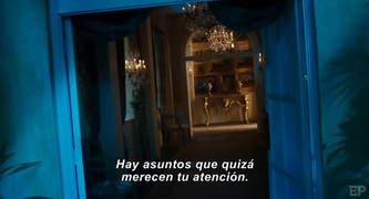 Alicia a través del espejo - Trailer