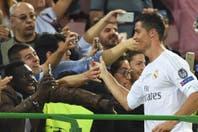 """Así festejó Real Madrid la """"orejona"""" N°11 de su gloriosa historia"""