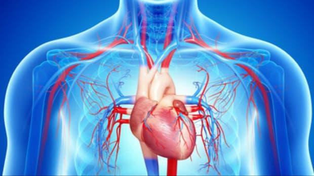 La insuficiencia cardíaca acarrea un mayor riesgo de muerte súbita