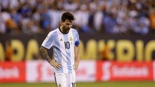 El análisis de Daniel Arcucci tras la renuncia de Messi a la Selección