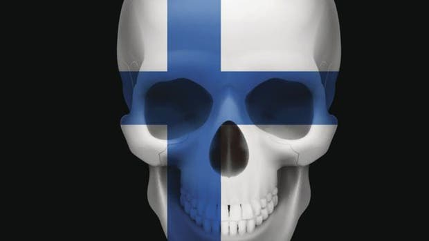 A principios de los 70, una de las regiones de Finlandia le pidió ayuda urgente al gobierno pues las muertes de los hombres locales por problemas del corazón se habían convertido en algo cotidiano.