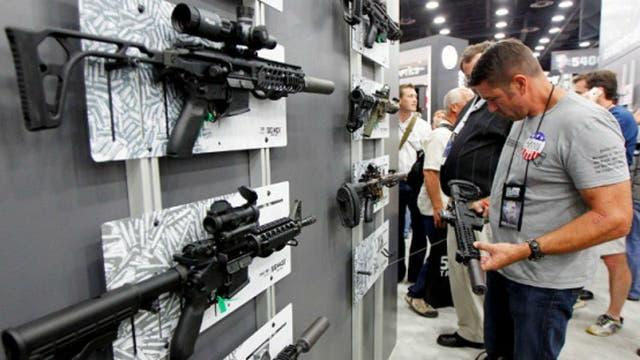 Resultado de imagen para black friday armas