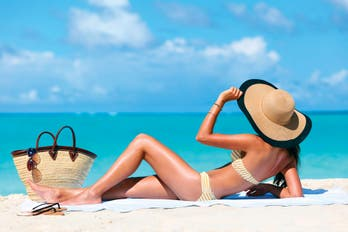 Protectores solares: conocé las opciones para cada tipo de piel