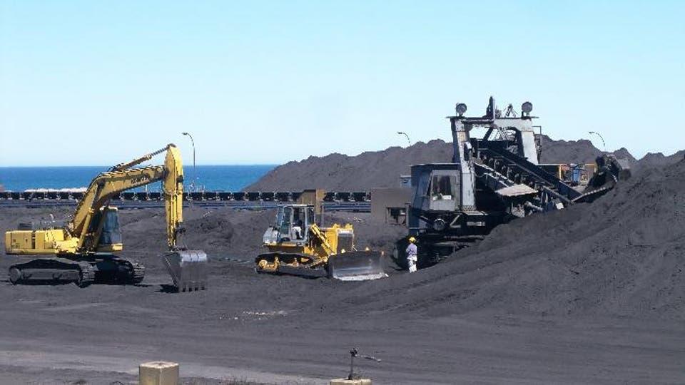 MCC Minera Sierra Grande S.A suspenderá la producción y despedirá a más de 200 trabajadores por la crisis del sector Gentileza Mining Press