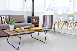 Solución 385: ideas para decorar un living con estilo contemporáneo