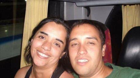 Encontraron ahorcada a una pareja de falsos profesores en Mendoza