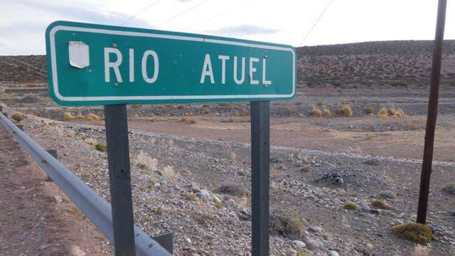 La Corte debate sobre el conflicto del río Atuel