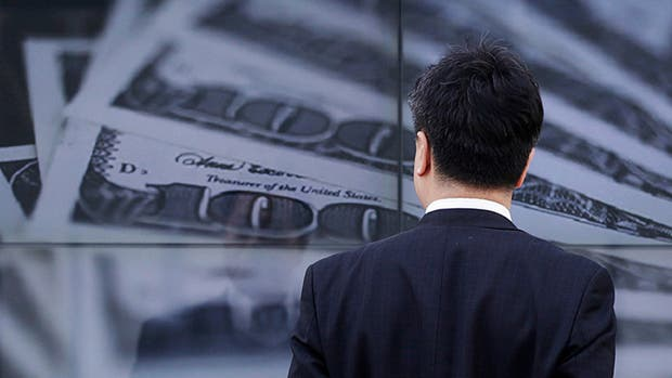 FMI eleva pronóstico de crecimiento de China para 2017 y 2018 — AVANCE