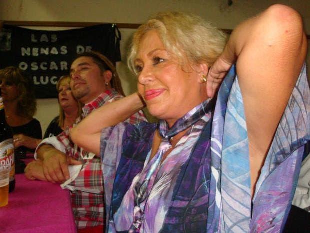 Stella Maris Sequeira, desaparecida desde diciembre de 2016